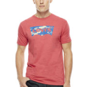 Levi's® Weller Short-Sleeve Logo Tee