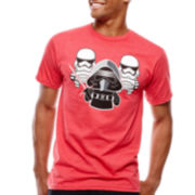 Star Wars: Force Awakens™ Short-Sleeve Cute Kylo Ren T-Shirt