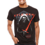 Star Wars: Force Awakens™ Short-Sleeve Kylo Ren T-Shirt
