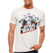 Star Wars: Force Awakens™ Captain Phasma Graphic Tee
