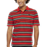 Rocawear Striped Piqué Polo