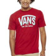 Vans® Studs Short-Sleeve Graphic Tee