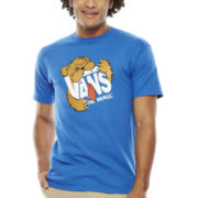Vans® Cubs Short-Sleeve Graphic Tee