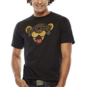 Vans® Bear Breath Graphic Tee