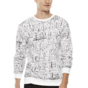 No Retreat Eric Long-Sleeve Printed Tee