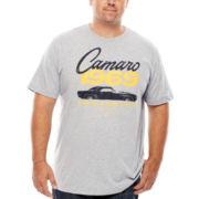 Chevrolet® Camaro '69 Graphic Tee - Big & Tall