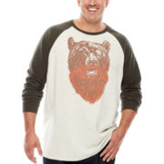 The Foundry Supply Co.™ Long-Sleeve Graphic Tee - Big & Tall