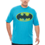 Bioworld® Batman® Logo Tee - Big & Tall