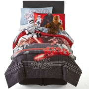 Star Wars® Episode 7: The Force Awakens Reversible Twin/Full Comforter Set