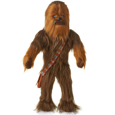 jcpenney.com | Star Wars® Chewbacca Pillow Buddy