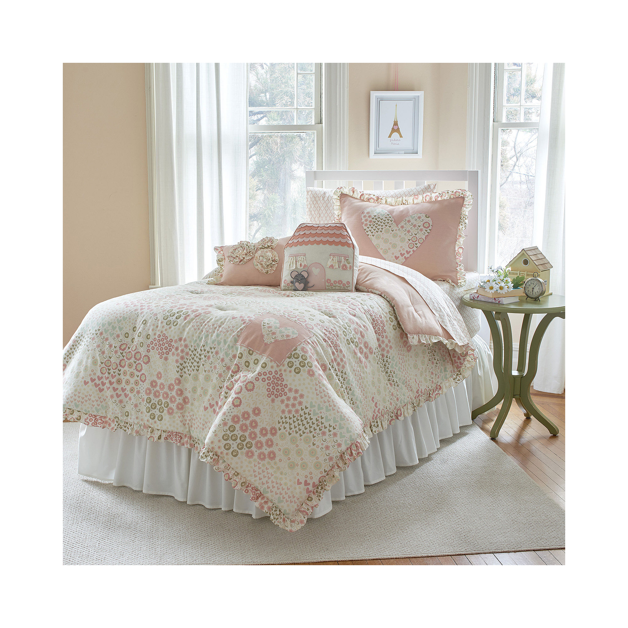 improve crib butterfly lane damask ddler yellow floral pink purple stupendous blush gray to turquoise bedding king grey chevron lavender full caden cot sets mint elephant dark ter set and a ways baby of green bedspread owl size comforter