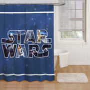Star Wars® Classic Shower Curtain