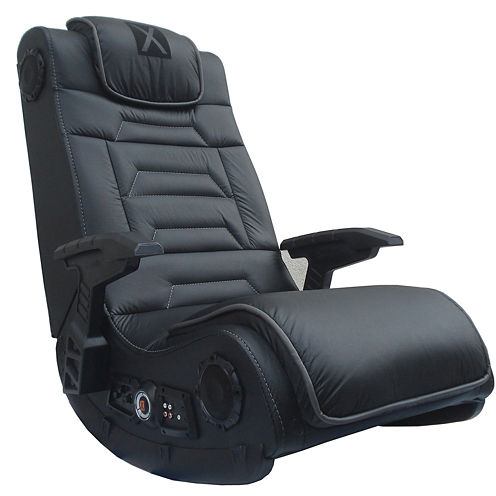 X-Rocker Pro Series H3 Audio Gaming Chair