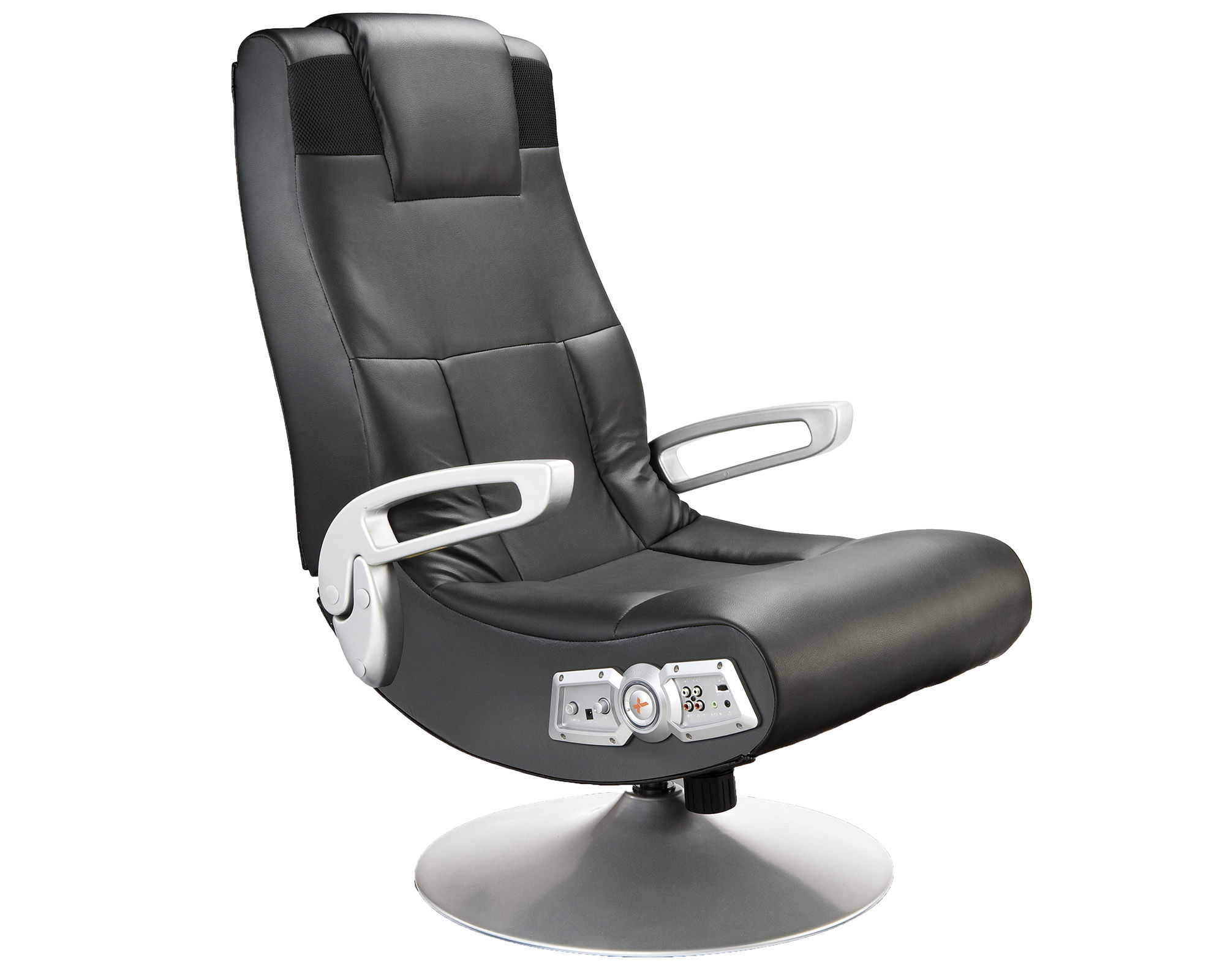 X-Pedestal Rocker 2.1 Audio Gaming Chair