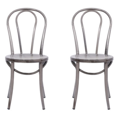 jcpenney.com | Set of 2 Bistro Chairs