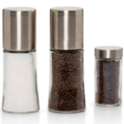 Kamenstein® Elite Salt and Pepper Grinder Set