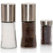 Kamenstein® Elite Salt and Pepper Grinder Set