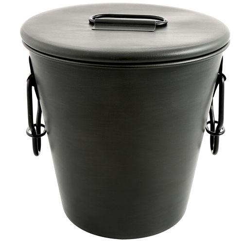 Cambridge® Dunham Stainless Steel Ice Bucket