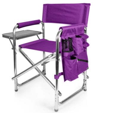 jcpenney.com | Picnic Time® Folding Sports Chair + Side Table