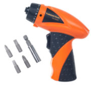Stalwart™ Cordless Screwdriver with Charger