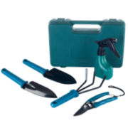 Stalwart™ 6-pc. Garden Tool Set