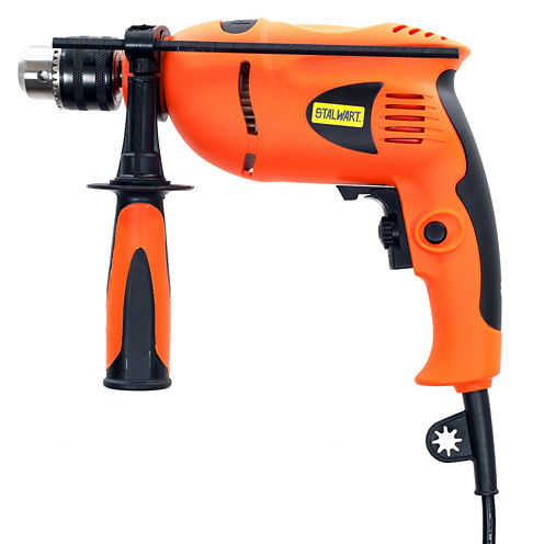 Stalwart™ 2-in-1 Hammer Drill/Driver