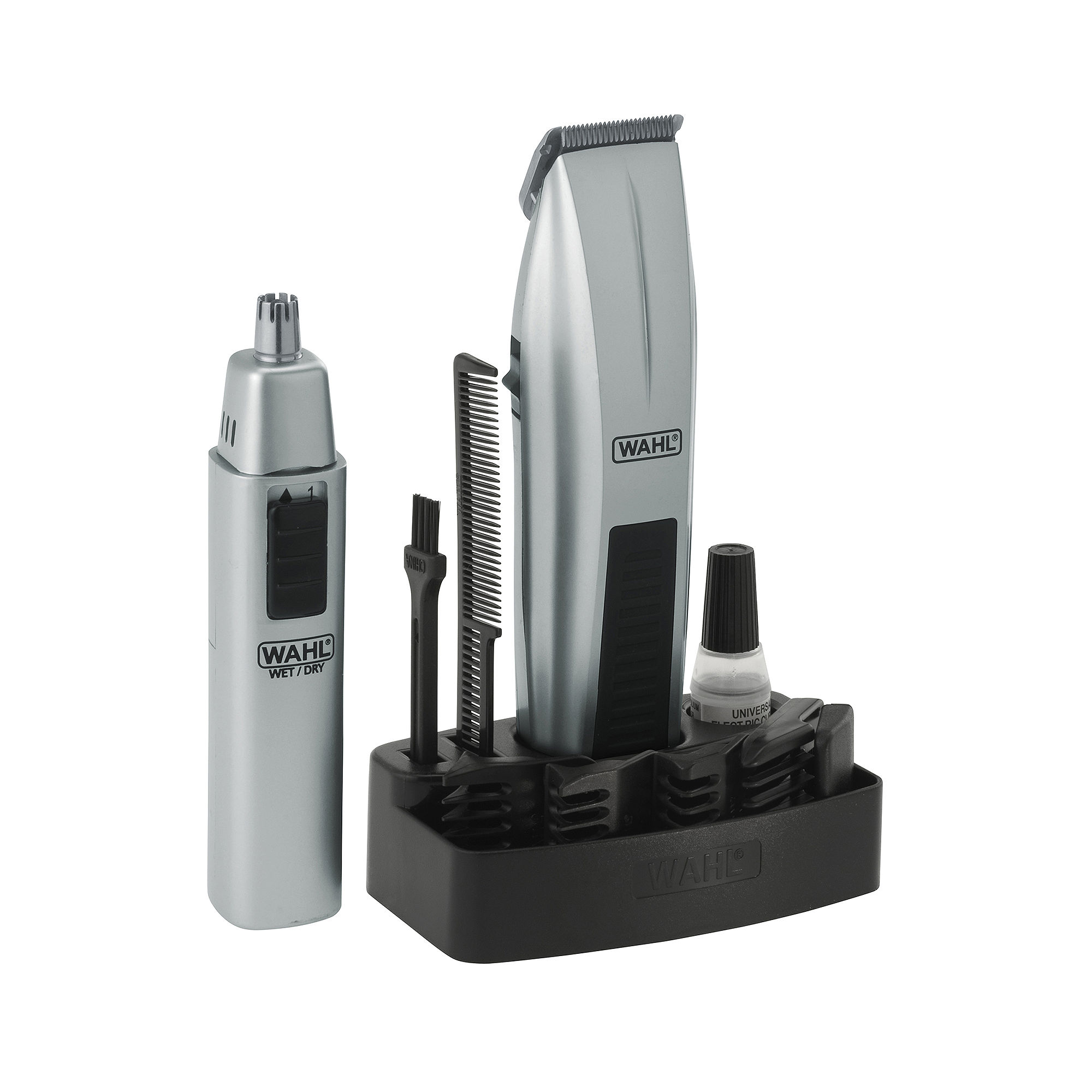 Wahl Mustache & Beard Trimmer
