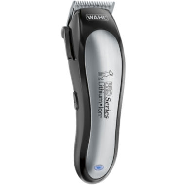 jcpenney.com | Wahl® Lithium Rechargeable Pet Clipper Kit
