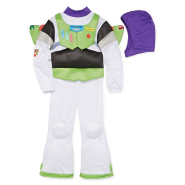 jcpenney.com | Disney Collection Buzz Lightyear Costume - Boys 2-10