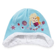 Disney Collection Frozen Sherpa Hat - One Size