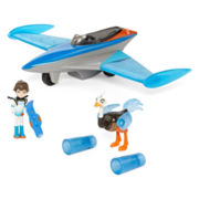 Disney Collection Miles Play Set