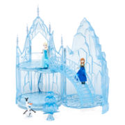 Disney Collection Frozen Ice Castle