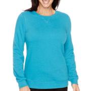 Made For Life™ Fleece Crewneck Pullover