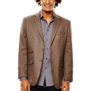 akademiks® Pindot Sport Coat - Slim Fit