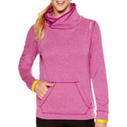 Reebok® Workout Ready PlayWarm Fleece Pullover