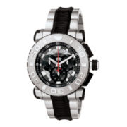Invicta® Reserve Ocean Hawk Mens Chronograph Watch