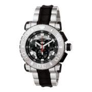 Invicta® Reserve Ocean Hawk Mens Chronograph Watch
