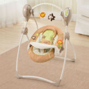 Summer Infant® Sweet Sleep Musical Swing - Swingin Safari