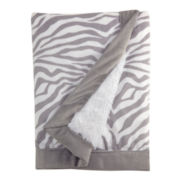 Wendy Bellissimo™ Little Safari Blanket