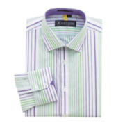Stacy Adams® Acapulco Slim-Fit Dress Shirt