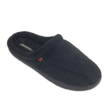 jcpenney.com | Dockers® Terry Cloth Scuffs