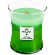 WoodWick® Trilogy Forest Walk Candle