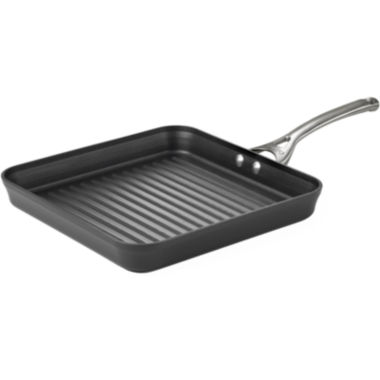 "jcpenney.com | Calphalon® Contemporary 11"" Nonstick Square Grill Pan"