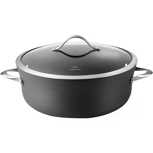 Calphalon® Contemporary 8½-qt. Nonstick Covered Dutch Oven