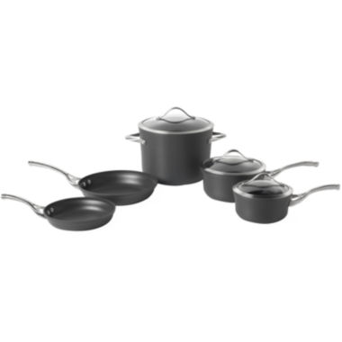 jcpenney.com | Calphalon® Contemporary 8-pc. Nonstick Cookware Set