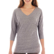 Decree® Dolman-Sleeve Tunic