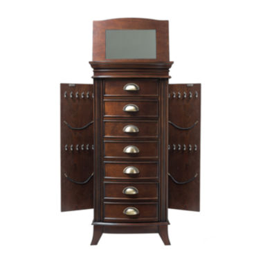 jcpenney.com | Hives and Honey Hillary Jewelry Armoire