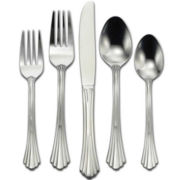 Oneida® Dublin 78-pc. Flatware Set