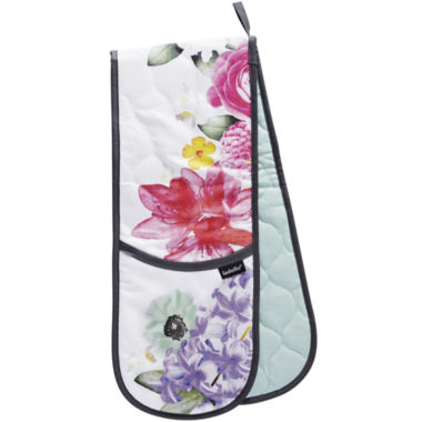 jcpenney.com | Ladelle® Cora Double Oven Mitt