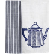 Ladelle® Beaumont Set of 2 Dish Towels
